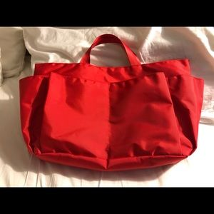 Brand new Lily Jade Diaper Bag organizer